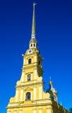 Paul katedralny Petera Zdjęcia Stock