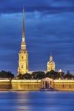 Paul katedralny Petera Obrazy Stock