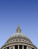 paul katedralny st s Zdjęcie Royalty Free