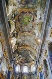 paul kościelni święty Peter fotografia royalty free
