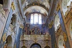 paul kościelni święty Peter obrazy royalty free