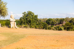 Paul Kruger Gate. Stock Images