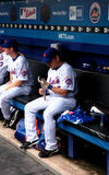 Paul Lo Duca New York Mets Stock Photos