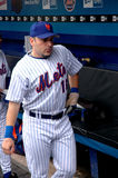 Paul Lo Duca New York Mets Royalty Free Stock Photo