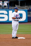 Paul Lo Duca New York Mets Royalty Free Stock Images