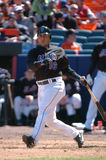Paul Lo Duca, New York Mets. Royalty Free Stock Photos