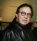 Paul Mazursky Stock Photo