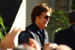 Paul McCartney fotografía de archivo