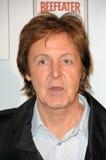 Paul McCartney Stockfoto