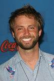 Paul McDonald at the American Idol Season 10 Top 13 Finalists Party, The Grove, Los Angeles, CA. 03-03-11 Stock Images