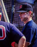 Paul Molitor, Minnesota Twins Fotografia de Stock Royalty Free