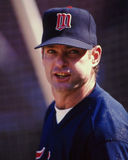 Paul Molitor Minnesota Twins Royaltyfria Foton