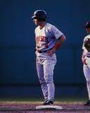 Paul Molitor, Minnesota Twins Imagens de Stock Royalty Free