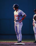 Paul Molitor, Minnesota Twins Royalty Free Stock Images