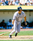 Paul O'Neill New York Yankees Στοκ εικόνες με δικαίωμα ελεύθερης χρήσης