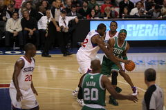 Paul Pierce image stock