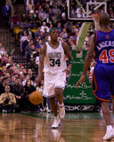 Paul Pierce imagem de stock royalty free