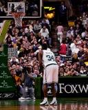 Paul Pierce, Boston celci Zdjęcie Stock