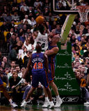 Paul Pierce Boston Celtics Royaltyfri Bild