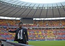 Paul Pogba Stock Photo