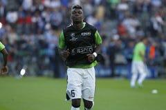 Paul Pogba Juvntus Turin Stockfotos