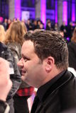 PAUL POTTS Photo stock