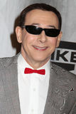 Paul Reubens Stock Photo