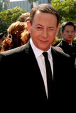 Paul Reubens Stock Photos