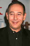 Paul Reubens Royalty Free Stock Photo