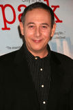 Paul Reubens Stock Images