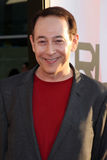 Paul Reubens Stock Photography