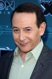 Paul Reubens at Disney XD's  Royalty Free Stock Photo