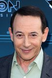 Paul Reubens at Disney XD's  Royalty Free Stock Image