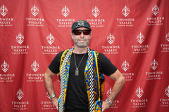 Paul Rodgers Royalty Free Stock Photography