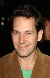 Paul Rudd Immagini Stock