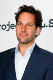 Paul Rudd Imagem de Stock Royalty Free