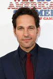 Paul Rudd Photo libre de droits