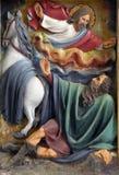 paul saint Royaltyfri Fotografi