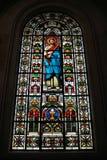 paul saint royaltyfria bilder