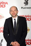 Paul Scheer  Royalty Free Stock Photography