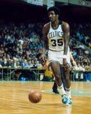 Paul Silas Boston Celtics Royalty Free Stock Photo