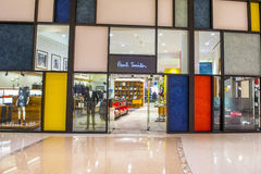 Paul Smith store Stock Image