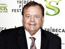 Paul Sorvino lizenzfreies stockfoto