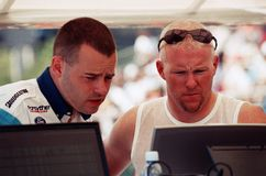 Paul Tracy Stock Photography