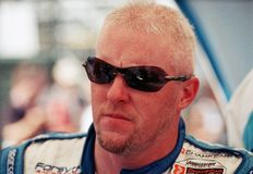 Paul Tracy Royalty Free Stock Photography