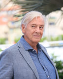 Paul Verhoeven attends the `Elle` Royalty Free Stock Images