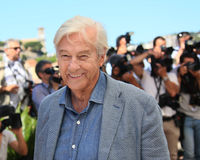 Paul Verhoeven attends the `Elle` Royalty Free Stock Image