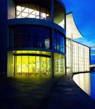Paul-Vorsprung-Haus Stockfoto