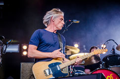 Paul Weller Arkivfoton