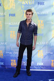 Paul Wesley Stock Images